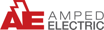 Amped Electric | Wiring Alterations and Repairs | Electrical Panel Replacements | Electrical Service Upgrades | Back-up Generator Installations | Solar Power Installations | Temporary Services | New Home and Business Wiring | Electrical Troubleshooting | Landscape and Outdoor Lighting | Dock Lighting | Exhaust Fan Installations | Ceiling Fan Installations | Retro-fit Lighting Installations | Bulb and Ballast Replacements | Whole House Surge Protection | Code Updates | Programmable Thermostats | Potlights | Baseboard Heaters | Electric Furnaces | Central Vac Systems
